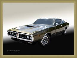real gold cars 1971 dodge charger rt gold poly