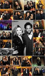 Washington Dc Thanksgiving Events Eric Benet 13th Annual All Black Affair Sat Nov26 Renaissance