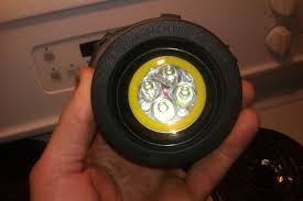 h4 cree led headlights can am atv forum