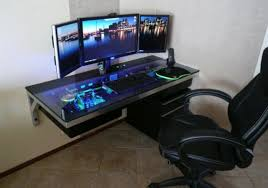 Computer Desk Diy 20 Top Diy Computer Desk Plans That Really Work For Your Home