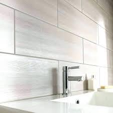 plaque imitation carrelage pour cuisine plaque murale deco plaque mural cuisine comment poser du carrelage