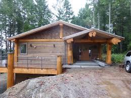 small post and beam homes artisan log homes handcrafted canadian custom log homes
