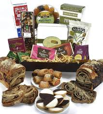 gift baskets nyc kosher gift basket baskets new york city delivery toronto