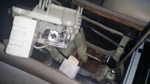 1999 lexus ls400 vsc light 96 ls400 abs light on will not go into gear battery drain