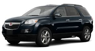 amazon com 2008 gmc acadia reviews images and specs vehicles