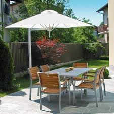 Patterned Patio Umbrellas Modern Patio Umbrellas Allmodern