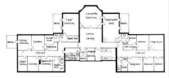 floor plans of mansions pictures floor plan mansion the architectural digest