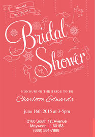 bridal shower invitation template 22 free bridal shower printable invitations
