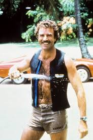 magnum pi year throwback thursday tom selleck got with magnum p i