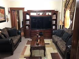 middle table living room living room set of 3 sofas 2 end tables 1 middle table and the wall