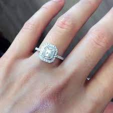 what does a 10000 engagement ring look like raymond jewelers