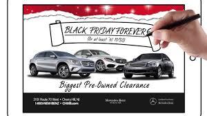 car dealers black friday deals mercedes benz of cherry hill november 2016 black friday pre