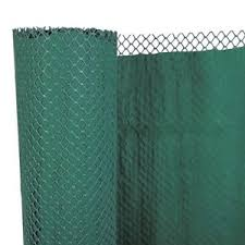 nature garden windbreak cover balcony mat screen sunshade 1x3 m