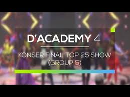 download mp3 dangdut academy highlight d academy 4 konser final top 15 show group 1 mp3 mp4