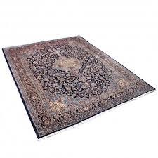 Black Persian Rug 10 U0027 X 12 U00276