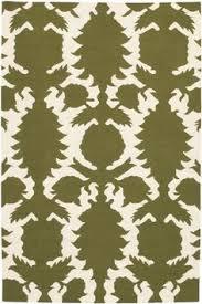 alliyah handmade peacock green new zealand blend wool area rug 8