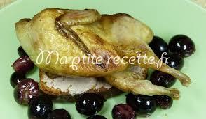 cailles sur canapé cailles aux raisins sur canapés recette plat caille