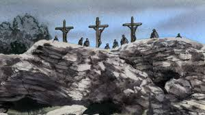 81 the crucifixion and burial of jesus youtube