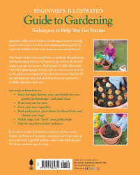 Beginner Vegetable Garden Layout by Beginner U0027s Illustrated Guide To Gardening Techniques To Help You