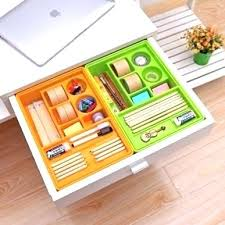 file cabinet drawer organizer stationery storage plastic filing cabinet five desktop file cabinet