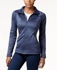 the north face agave fleece jacket jackets women macy u0027s