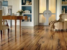 Refinishing Laminate Floors Wooden Laminate Flooring In Traditional Kitchen Design Idea With