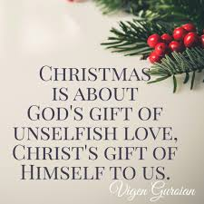 quotes christmas not being presents quotes u0026 reflections www nourishinggrace com