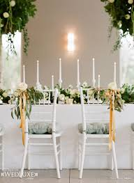 chair decorations chair decor archives weddings romantique