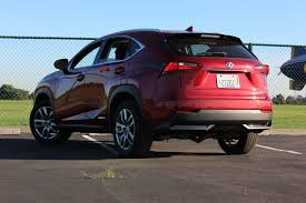 lexus nx 300h hybrid battery the awakened hybrid compact crossover lexus nx 300h review