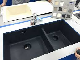 HDB Renovation  Kitchen Sinks Sunday Walker - Kitchen sink brands