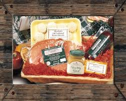summer sausage gift basket 29 best our gift baskets images on hams sausages and