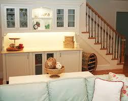 Modern Cottage Style Portfolio  Maven - Cottage style family room