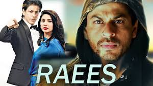 free download raees 2017 hd movies from movies4star free download
