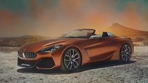 what car bmw z4 the gorgeous bmw z4 concept proves the sports car isn t dead