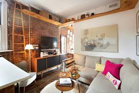 Livingroom Nyc 721 000 West Village Apartment Has A Cozy Floorplan With The