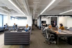 Modern Office Interior Design Concepts Modern Office Design Concept By Studio O A Interiorzine New