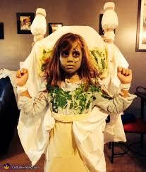 Exorcist Halloween Costume 50 Creative Halloween Costume Ideas Girls