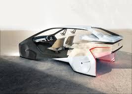 family car interior bmw i inside future sculpture imagines a car interior of times to