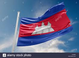 Cambodia Flag Cambodia Flag Stock Photos U0026 Cambodia Flag Stock Images Page 3