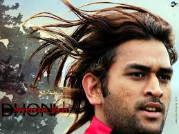 gallery emo and mohawk hairstyle 2011 mahendra singh dhoni with