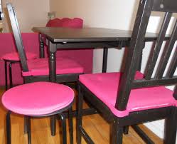 Ingatorp Drop Leaf Table Ikea Ingatorp Drop Leaf Table W Chairs U0026 Stools In Hell U0027s Kitchen