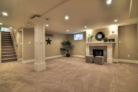 Small Basement Decorating Ideas Create An Extra Living Space Below The House With Basement