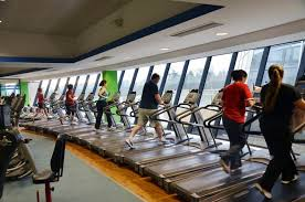 goodlife fitness pearson airport terminal 1 athletic minded