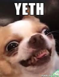 Lisp Meme - mrw people ask me if i have a lisp meme on imgur