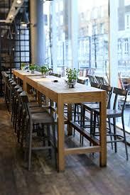 fabriquer table haute cuisine fabriquer une table bar de cuisine la table haute de cuisine est ce