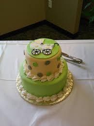 giraffe baby shower cakes baby shower unique fondant cakes eats bakery s sc
