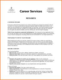 Images Of Good Resumes 11 Example Of Good Resume For College Student Bussines Proposal