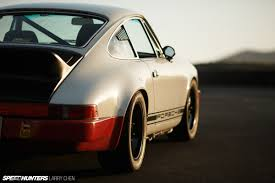 magnus walker porsche collection how to build an everyday outlaw speedhunters