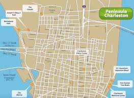 Map Of Charleston South Carolina Maps Of Hsitoric Downtown Charleston Residential And Investment