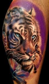 30 bad tiger designs bored